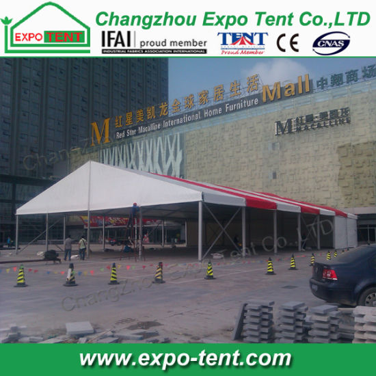 20mx40m Large Outdoor Aluminum Frame Event Tent pictures & photos