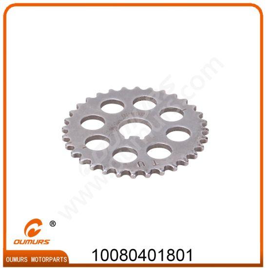 Motorcycle Engine Parts Camshaft Timing Sprocket for Bajaj Pulsar135