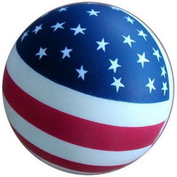 PU Stress Ball with Custom Logo (PU-004) , PU Toys, Promotional Gift PU Ball