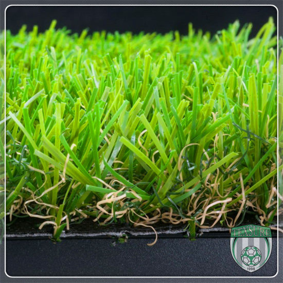 PE+PP Durable Artificial Synthetic Grass for Pet pictures & photos