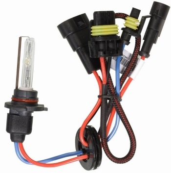 Cnlight Car Accessories Bi Xenon HID Auto Light Bulb with Emark pictures & photos