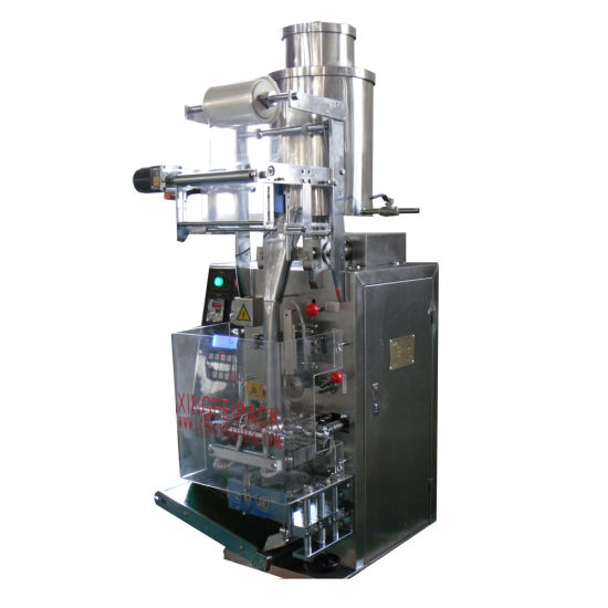 Oil Filling and Capping Machine (XFL-Y) pictures & photos