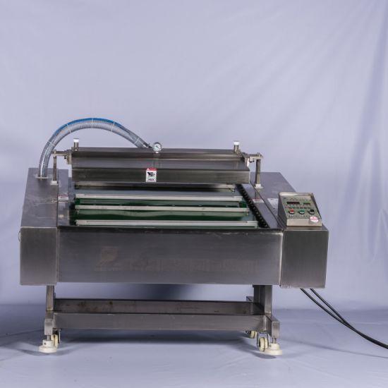 Tuna Meat Vacuum Packaging Machine