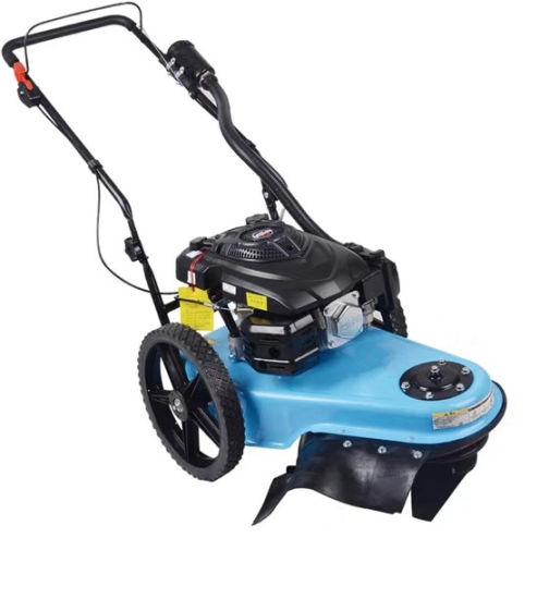 Rotary Mower Farm Grass Cutting Machine