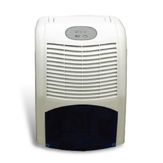 Programmable Portable Air Conditioner, Portable Dehumidifier (SHPAC001B)