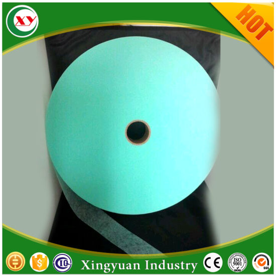 Adl Nonwoven Loft for Absorbency Core Adult Diaper Raw Material