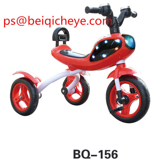 New Baby Kid Toddler Child Tricycle Trike Scooter Bike Baby Tricycle pictures & photos