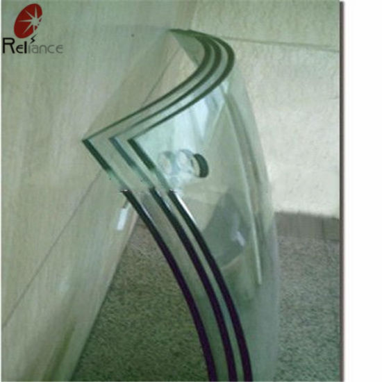 Ce/ISO Certicicates 8mm Tempered Glass / Toughen Glass /Tempering Glass / Safety Glass /Door Glass pictures & photos