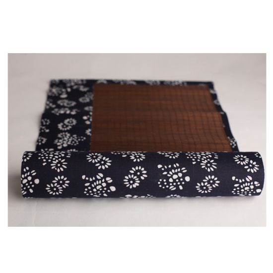 Insulated Bamboo Placemat for Tabletop pictures & photos