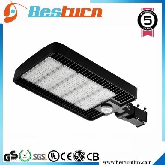 5 Year Warranty 110W 150W 300W LED Street Light with UL Ce