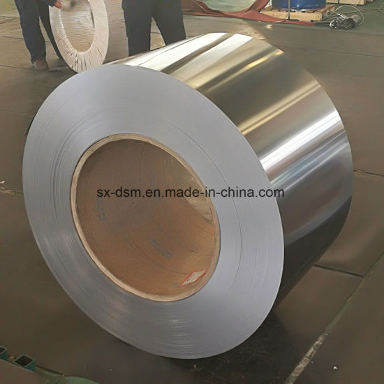 AISI 304 300 Series Foshan Ba Finish 0.6mm Thickness Etched Decorative Stainless Steel Coil Wholesale Price Per Ton pictures & photos