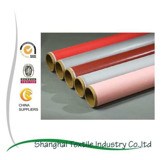 Silicone Coated 3732 E Glass Fiber Fabric pictures & photos