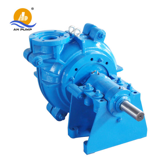 Factory Oil Lubrication Slurry Pump Price From China pictures & photos