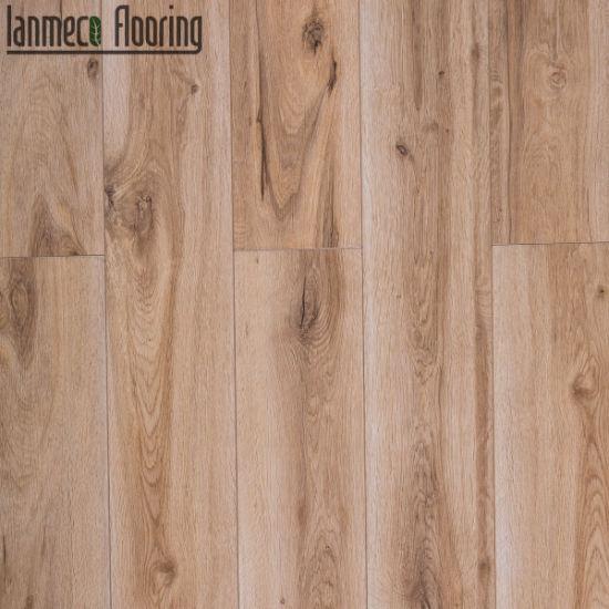 China Light Ash Soundproof Wood Like, Ash Wood Laminate Flooring