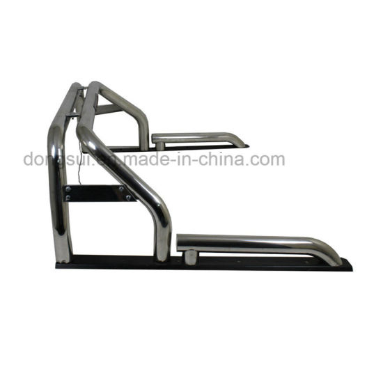 Toyota Hilux Vigo S/S Roll Bar for Sale