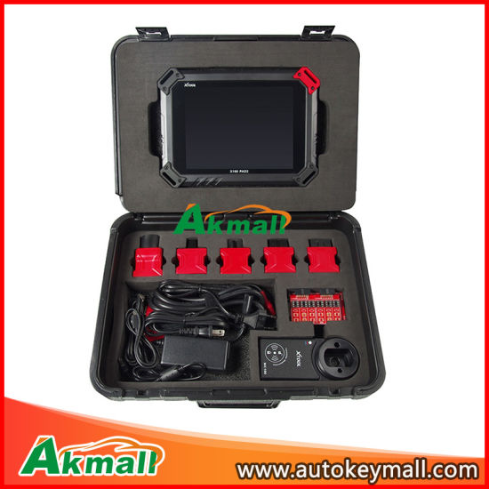 Xtool X-100pad2 Auto Key Programmer with VW 4th and 5th X100pad2 pictures & photos
