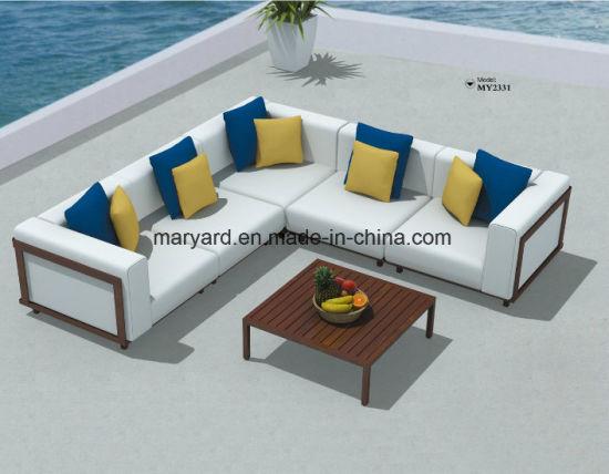 Leisure Sofa Outdoor Lounge Furniture
