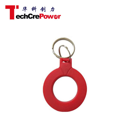 Tk4100 High Quality Customized 125kHz RFID Keyfob pictures & photos