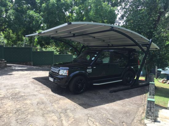 diy vehicle awning
