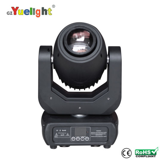 LED 150W Spot Moving Head Stage Light Sharpy Full Copy