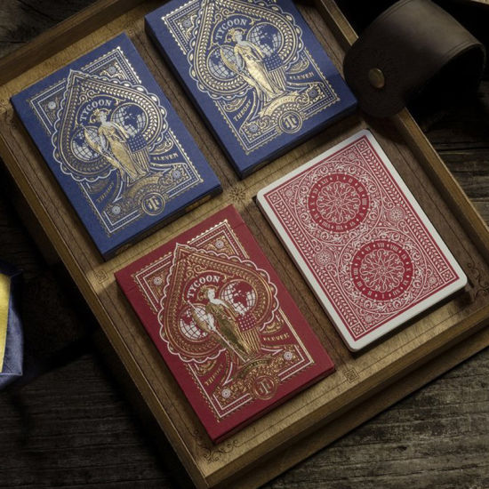 Printed Custom Advertising Playing Cards