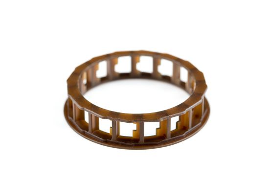 Washing Equipment Bearing Parts and Other Unidirectional Bearing Cage