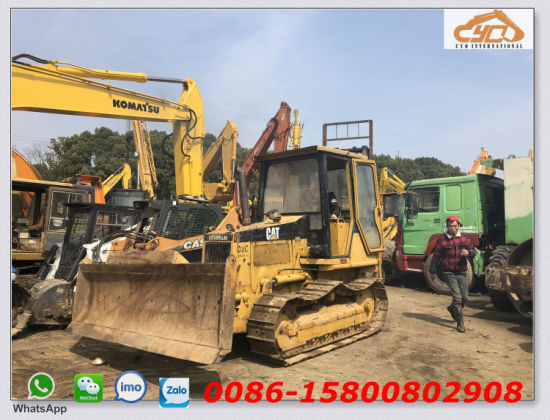 Used Caterpillar D3c Bulldozer, Used Bulldozer Cat D3c Dozer for Sale