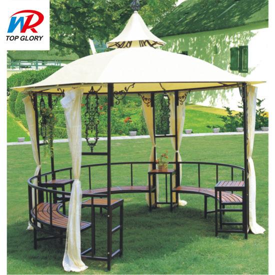 Wholesale Outdoor Gazebo Canopy Tent Garden Canopy Gazebo