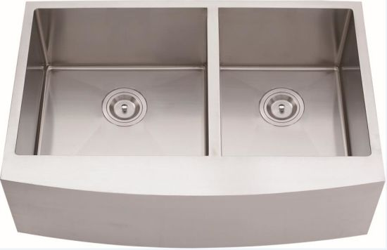 China T 304 Thick Stainless Steel A Front Kitchen Sink Sample