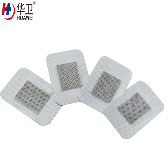 Chinese Manufacturer of Infrared Cough Relief Patch