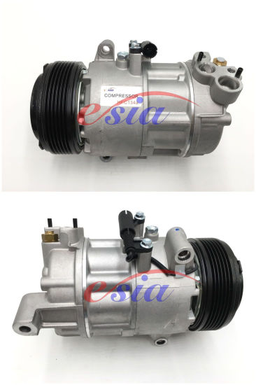 Auto Car AC Air Conditioning Compressor for Outlander QS90 6pk
