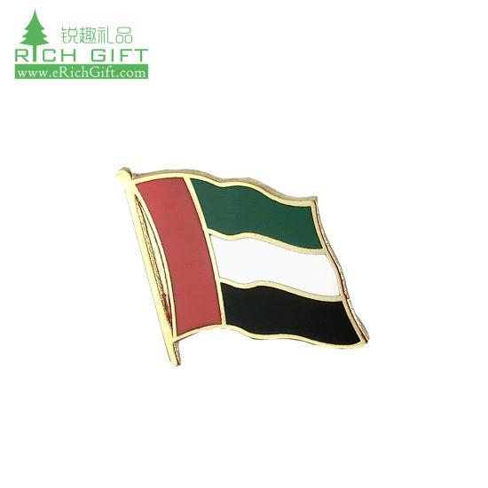 NIGERIA Country Flag Metal lapel PIN BADGE ..NEW