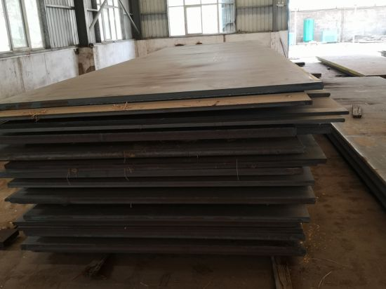 S50C/SAE1050 Special Carbon Mould Steel Plate Hot Rolled