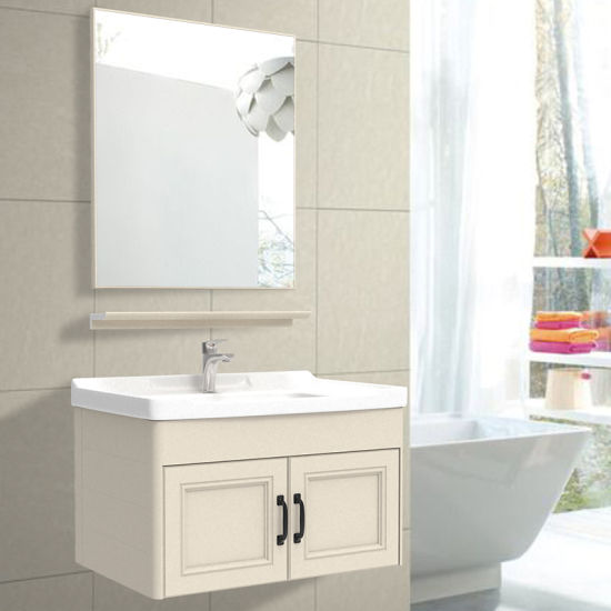 hot sales 56eb0 3bcdd Long Life Corrosuin Resistance Aluminum Alloy Bathroom Cabinets and Vanity