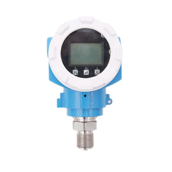 China Wnk4s IP66/67 0~70MPa Water Pressure Sensor for