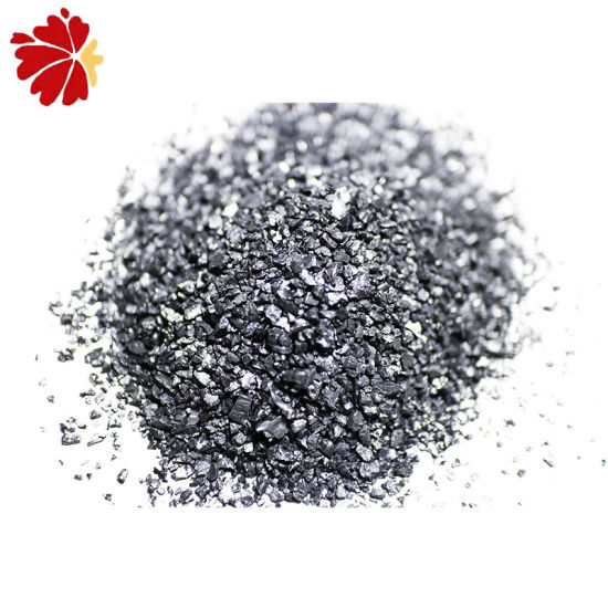 95%Min Carbon of Coaly Carbon Additive From China