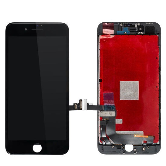 Grade AAA+ Quality Mobile Phone Accessories Screen LCD Complete LCD Display for iPhone8