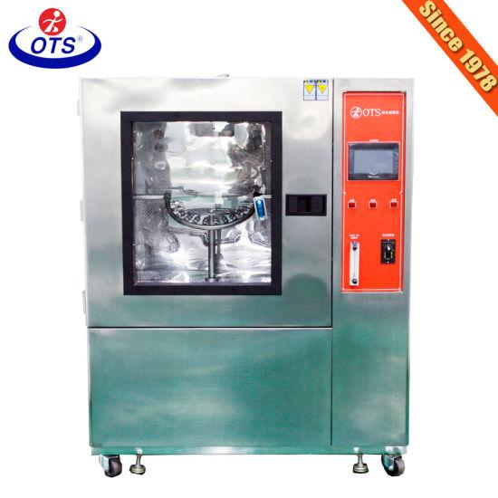 Ipx1- Ipx9 Factory Price Waterproof Test Machine Rain Test Chamber