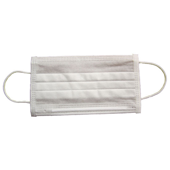 Three Disposable Layer High Surgical Masks With Quality