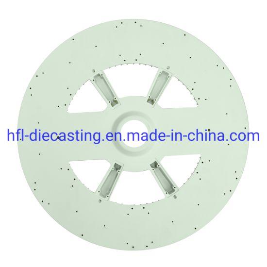 China Supplier LED Street Lamp Parts Aluminum Light Body Aluminum Street Light Empty Body