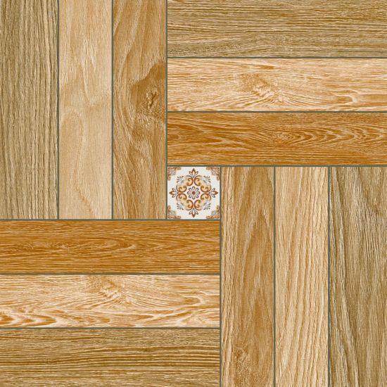 China Building Material Rustic Glazed Ceramic Floor Tile 300300mm