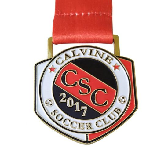 Fashion Running Races Plastic Commemorative Gift Medal