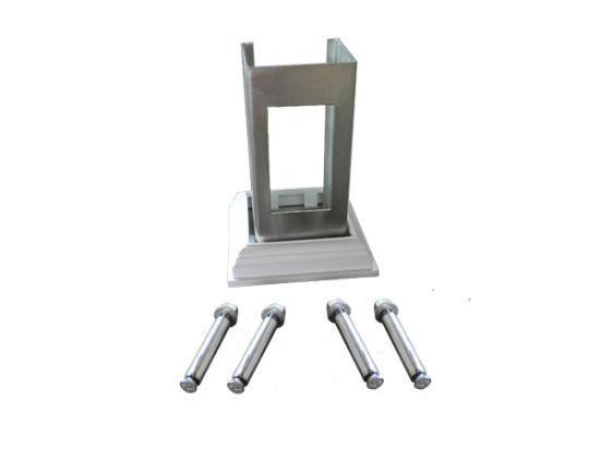 PVC Fence Hardware