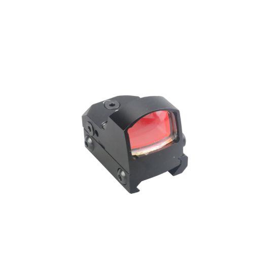 Tactical Reticle Red DOT Sight Riflescope Red DOT Sight for Hunting (BM-RSK6038)
