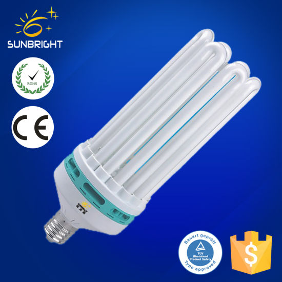 8u 17mm 200-250W E27/E40 Energy Saving Lamp pictures & photos