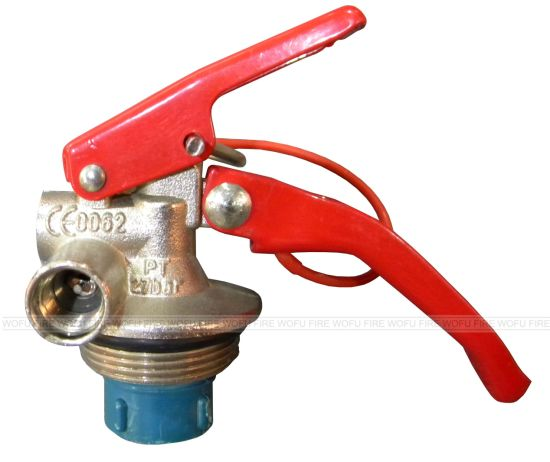 Ce Approvaled Extinguisher Valve pictures & photos