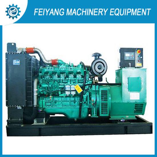 10kw-1000kw Open Type/Silent Diesel Generator Set with Perkins/Deutz Engine