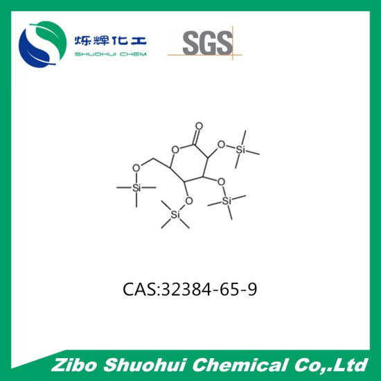 Dapagliflozin Intermediate (CAS: 32384-65-9) Pharmaceutical Raw Material