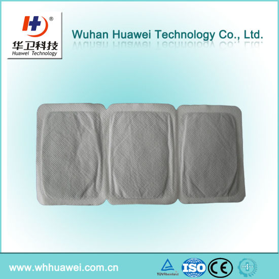 Heat Pad Fomentation Body Warmer Uterus Patch for Pain Relief