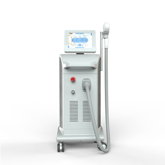 China Professional Wholesale Laser Hair Removal Machine Price